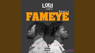 Fameye Remix feat Fameye