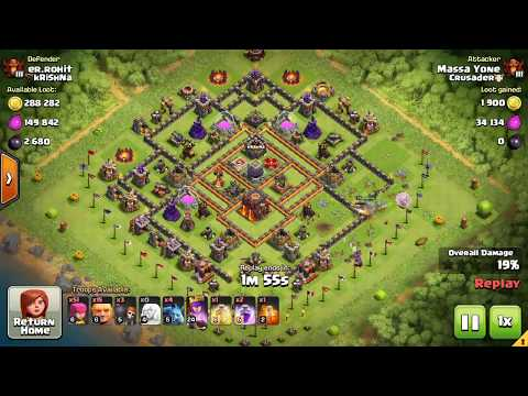Best economic way to farming in champion league - clash of clans 2016
