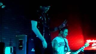 Trapt - Bleed Like Me - Live HD 1-28-13