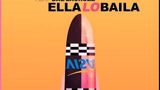 The Zombie Kids, DJ Nano - Ella Lo Baila - feat. Dae LaCruzz