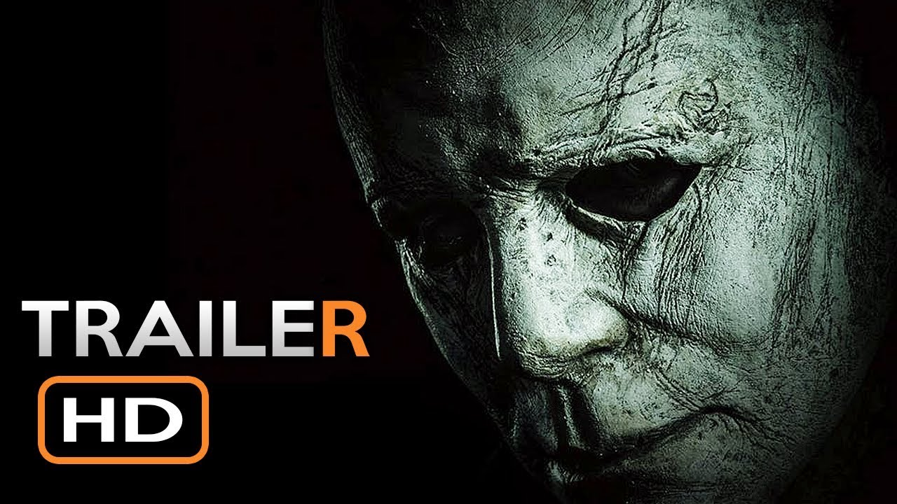 Halloween Official Trailer 1 Teaser 2018 Horror Movie