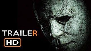 Halloween Official Trailer #1 Teaser (2018) Horror Movie HD