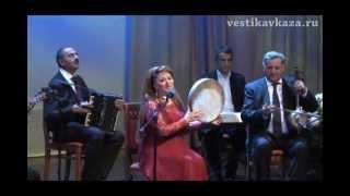 Вечер азербайджанского мугама(http://www.vestikavkaza.ru/video/, 2012-12-06T09:29:37.000Z)