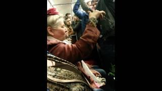9 мая Москва метро