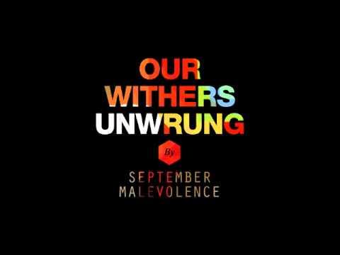 September malevolence - End of new beginnings.