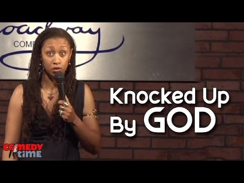 Knocked Up By God (Funny Videos)