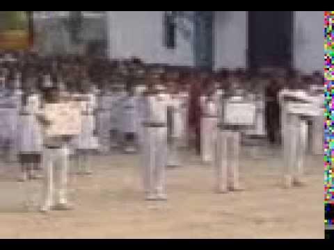 central academy, Tara Mandal Gorakhpur  Celebration of Rashtriya Ekta Diwas ( National Unity Day)