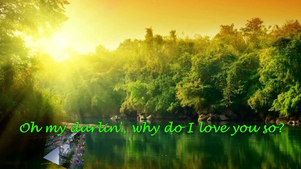 why-do-i-love-you-so-1960-johnny-tillotson-with-lyrics-svansay