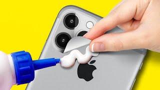 22 DIY PHONE CASE CRAFTS TO MAKE YOUR GADGET UNIQUE