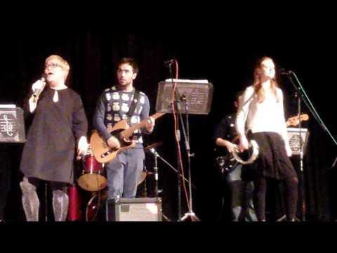 Don Valley Academy Winter Festive Performance