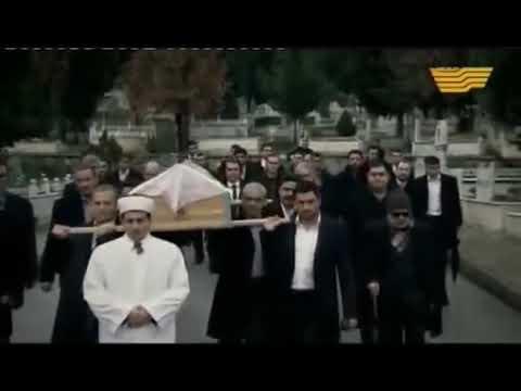 Долина волков похорон сын Мемати