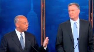 The Final Debate - New York Mayoral News 2013
