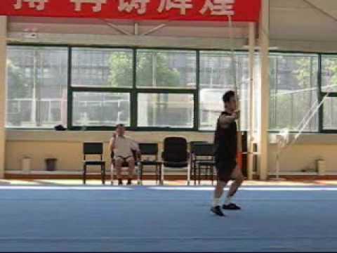 2005 Training (Shanghai): Music Video 1