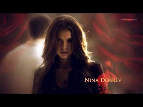 The Vampire Diaries Opening Credits Full Cast HD Season 2