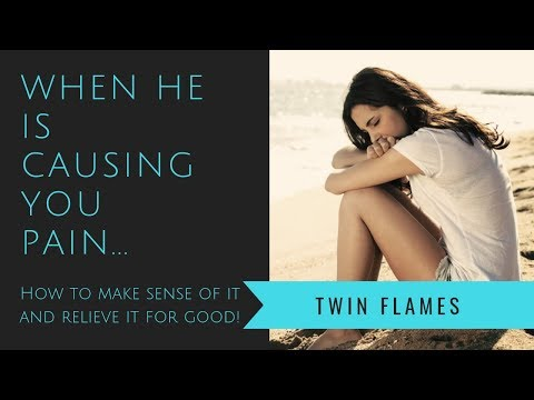 Flipping the Script on the Twin Flame Journey