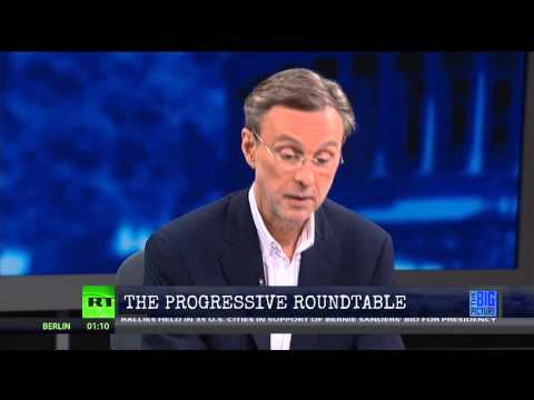 Full Show 1/25/16: The Billionaires Just Don't Get It