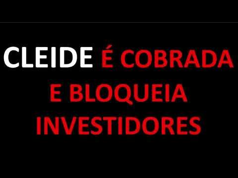 SAP 343 - ESCUTE A HISTÓRIA DO investidor que levou golpe da CLEIDE