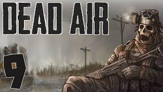 S.T.A.L.K.E.R. Dead Air #9. Первая лаборатория пройдена