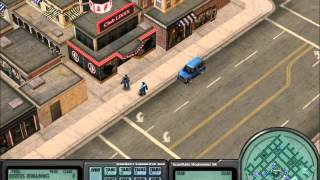 Riot Police the Game Mission 4 Protect the Strip Clubs