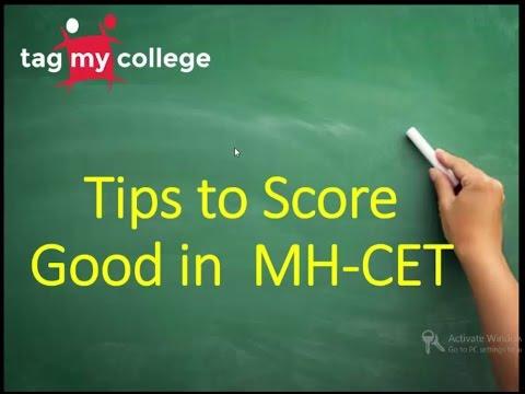 preparation for mh cet mhtcet engineering exam mht cet 2017