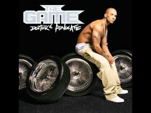 The Game - Here We Go Again ft. Dr. Dre ( + lyrics )