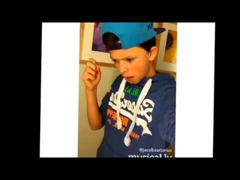 Musical.ly    We got a 2/11 in progress By: Jacob Sartorius