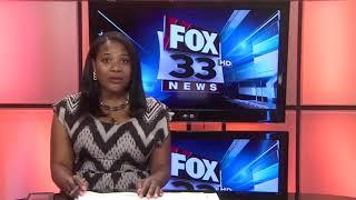 Karen Edwards Anchor Reporter Reel (November, 2017)