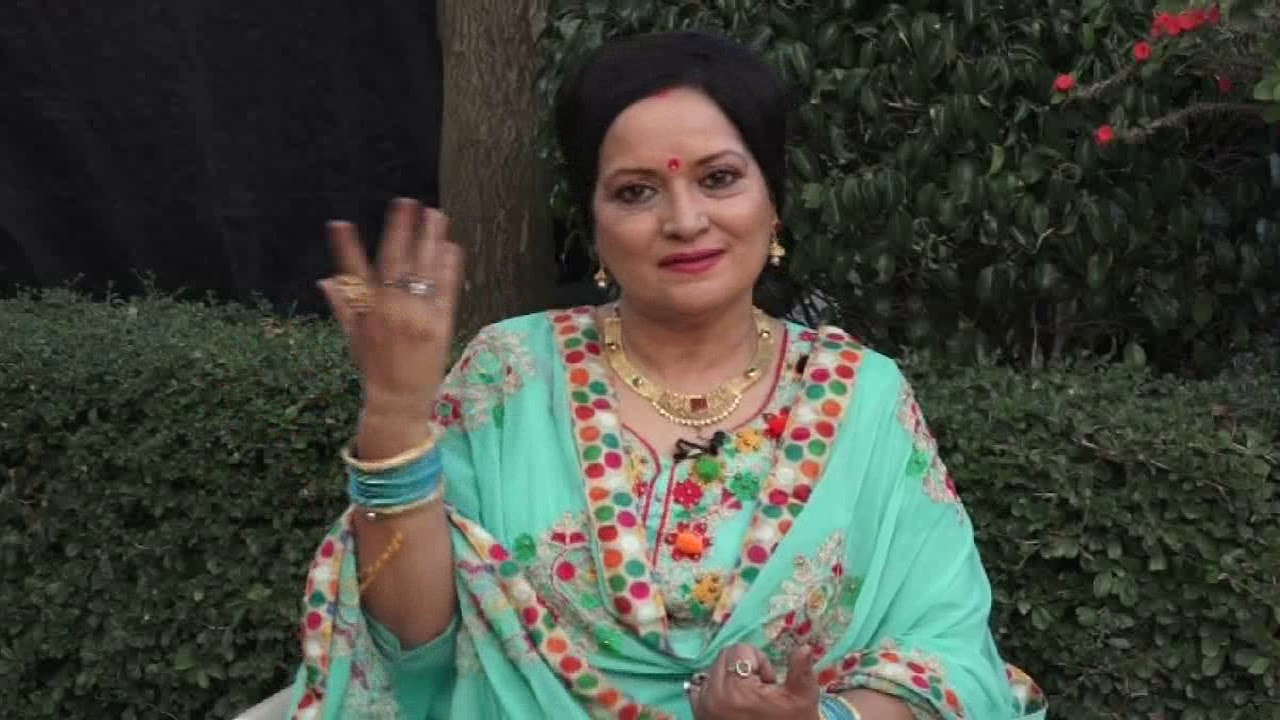 Himani Shivpuri Condolence Message On Kader Khan Death