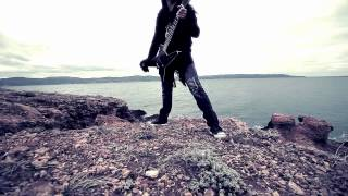 FIREWIND - Edge Of A Dream (OFFICIAL VIDEO)