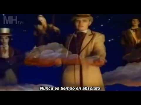 The Smashing Pumpkins - Tonight, Tonight (subtitulado)✔