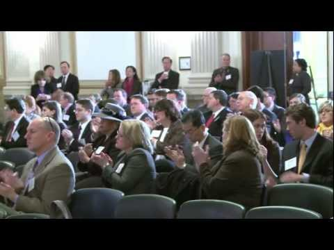 2012 National Journal Live Policy Summit