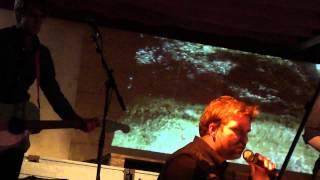 Temný Síly Band - To Není, Street For Art 2012 =M= Opatov
