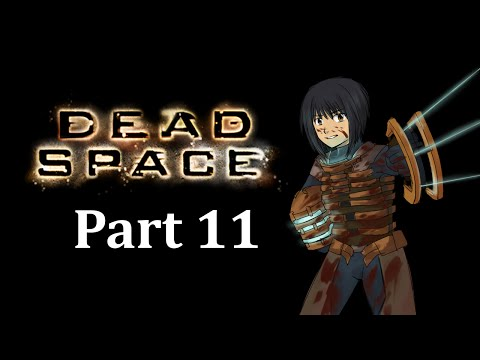 Stupid Bloody Asteroids! | Dead Space [Pt. 11]