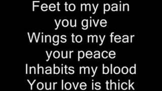 skillet - kill me heal me with lyrics