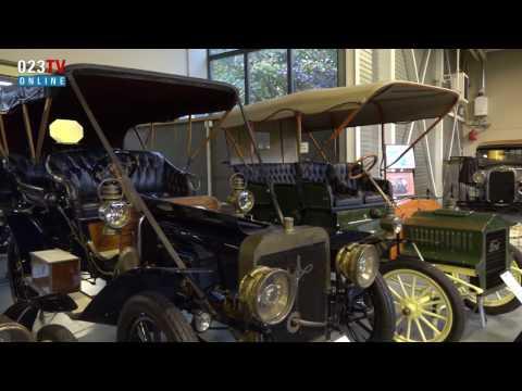 Ford Museum gaat sluiten