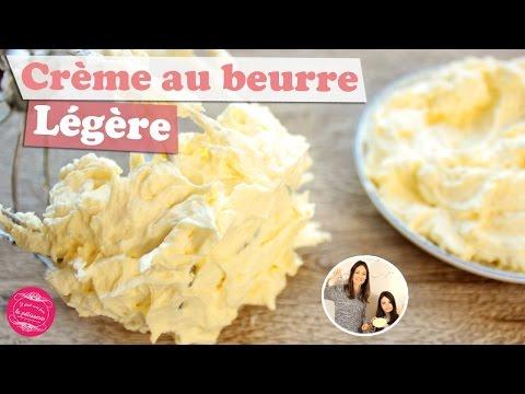 crème-au-beurre-légère,-onctueuse-et-délicieuse-!-recette-rapide-!