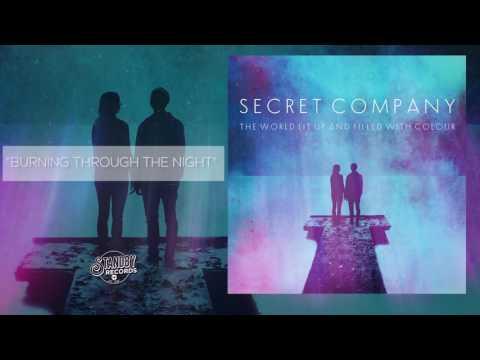 Secret Company - Burning Through The Night