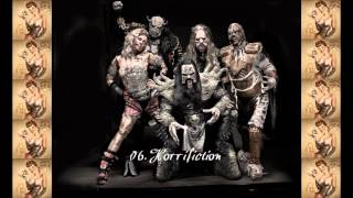 Lordi - To Beast Or Not To Beast ALL SAMPLES