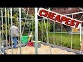 CHEAPEST Greenhouse Harbor Freight mp3