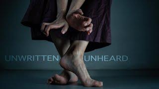 Unwritten Unheard