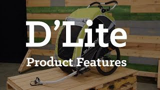 2018 Burley D'Lite | Product Features
