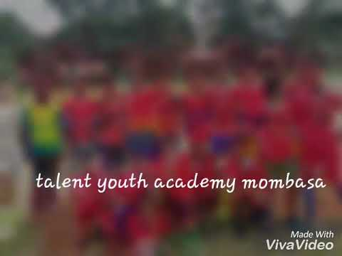 Talent Youth Academy Mombasa