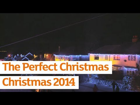 Sainsbury's Brings the Perfect Christmas to the Winning Street!