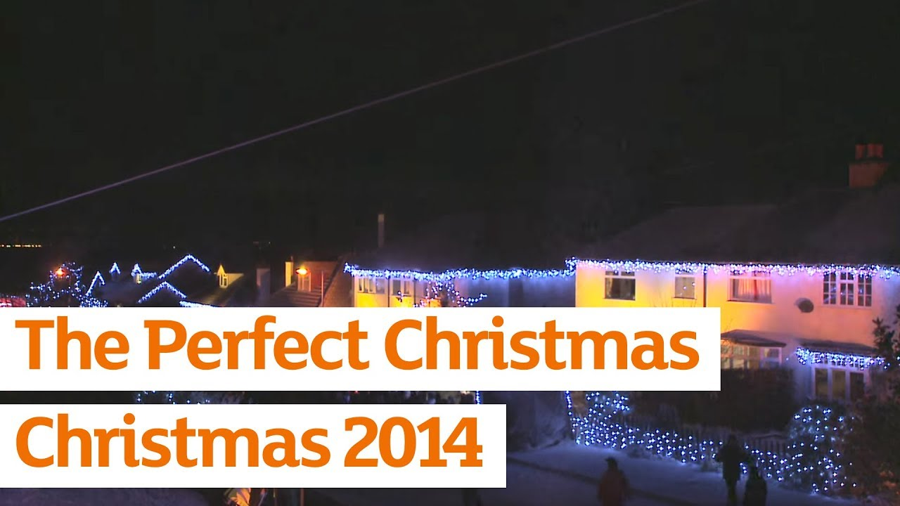Sainsbury's Brings the Perfect Christmas to the Winning Street ...
