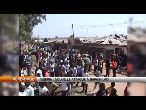 Nigéria: Nouvelle attaque à Barkin Ladi