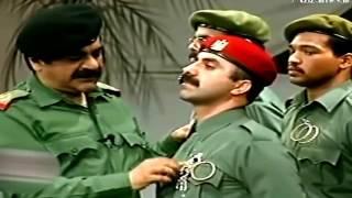 سيف العرب صدام يكرم الابطال
