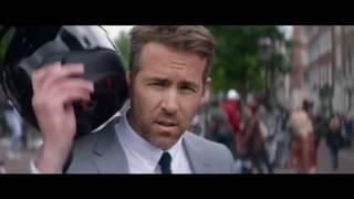 Фильм Телохранитель киллера в HD смотреть трейлер