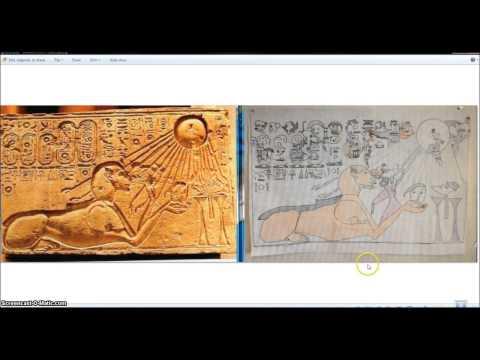 More Signs of the Rev 18 Great Millstone coming. Illuminati Freemason Symbolism.