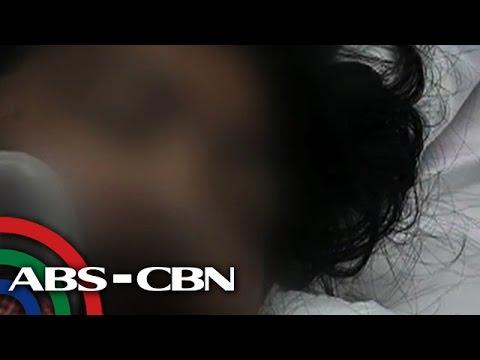 TV Patrol: Pinay sa Saudi, comatose matapos gahasain umano ng amo