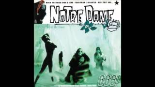 Notre Dame - Black Birthday (Hip-Hip Hooray!)